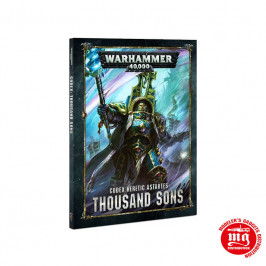 CODEX THOUSAND SONS EN CASTELLANO GAMES WORKSHOP 03 03 01 02 019