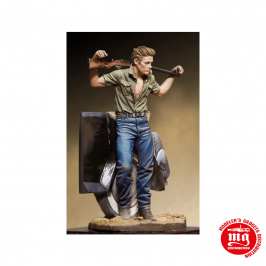 THE MISFIT ANDREA MINIATURES SG-F143