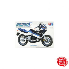 SUZUKI RG250 GAMMA TAMIYA 14024