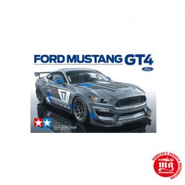 FORD MUSTANG GT4 TAMIYA 24354