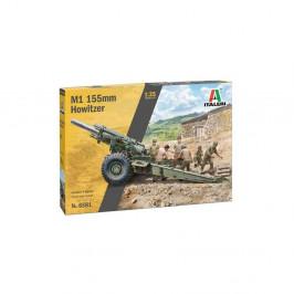 OBUS M1 155mm ITALERI 6581