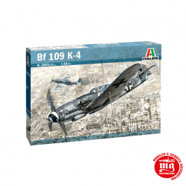 Bf 109 K-4 ITALERI 2805