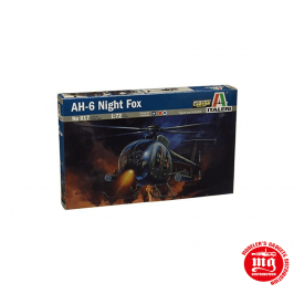 AH-6 NIGHT FOX ITALERI 017