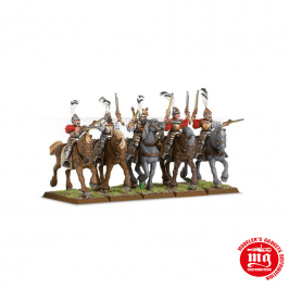 EMPIRE PISTOLIERS OUTRIDERS CITADEL 172994