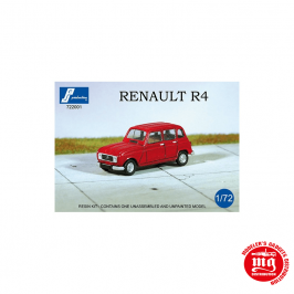 RENAULT R4 PJ PRODUCTIONS 722001