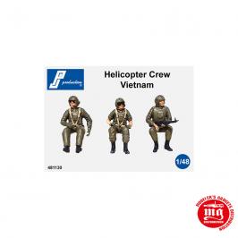 TRIPULACION DE HELICOPTEROS DE VIETNAM PJ PRODUCTIONS 481130