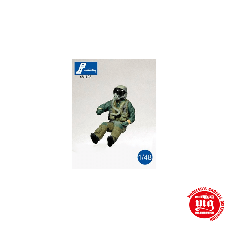 PILOTO SENTADO F-16/F-18 PJ PRODUCTIONS 481123