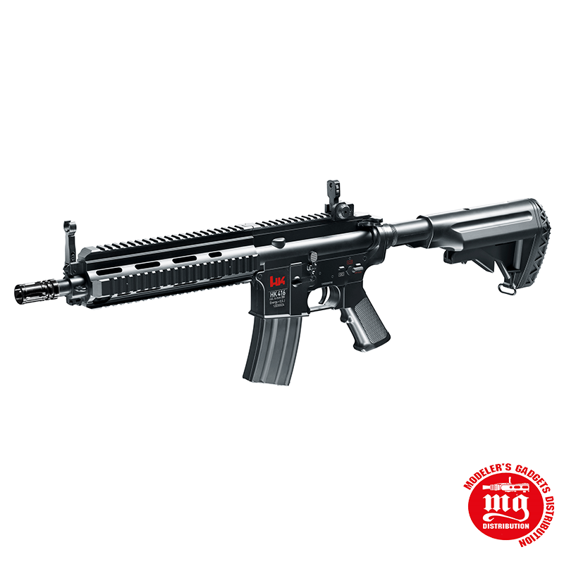 RIFLE AIRSOFT HECKLER AND KOCH HK416C UMAREX 2.5947