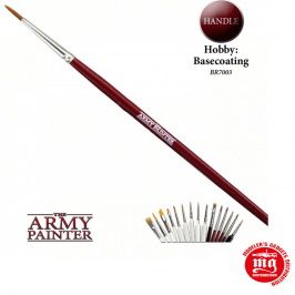 PINCEL BASECOATING BRUSH THE ARMY PAINTER THE ARMY PAINTER BR7003
