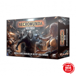 NECROMUNDA HIVE WAR WARHAMMER 300-08