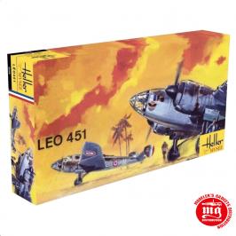 LEO 451 MUSEO HELLER 80389