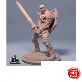 LEGION OF DEATH III TIGER SKULL RPG