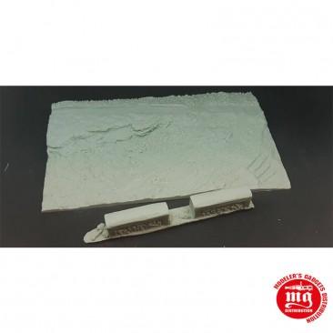 1/35 TERRENO RUSTICO MAD MONKEY MODELS ES-35001