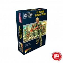 US MARINE RAIDERS SQUAD BOLT ACTION WARLORD GAMES 402213106