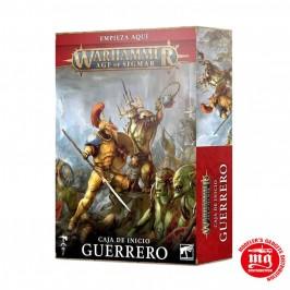 CAJA DE INICIO GUERRERO WARHAMMER AGE OF SIGMAR 80-15