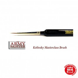 PINCEL MARTA KOLINSKY MASTERCLASS THE ARMY PAINTER BR7017