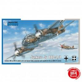 JUNKERS Ju 88D-2/4 SPECIAL HOBBY 48178 ESCALA 1/48
