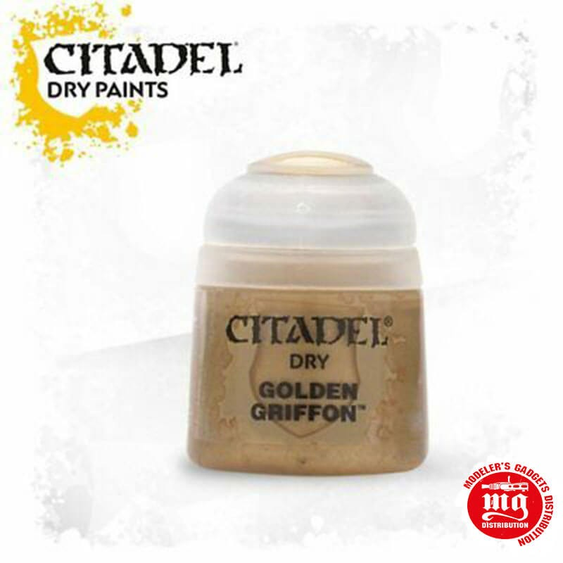 DRY GOLDEN GRIFFON CITADEL 23-14