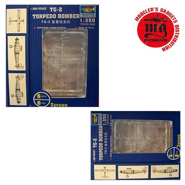 AVION TG-2 TRUMPETER 06248
