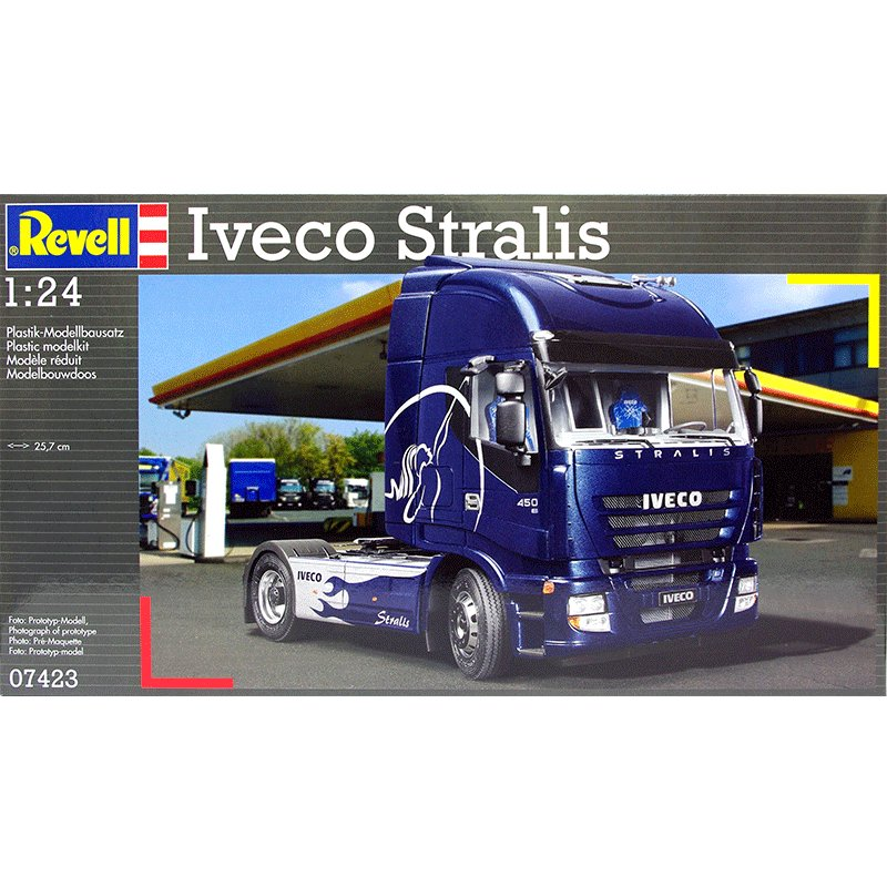 REVELL-1-24-IVECO-STRALIS