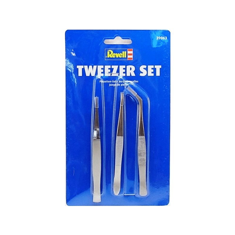 REVELL-SET-OF-TWEEZERS