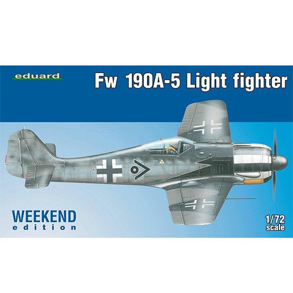EDUARD-KITS-1-72-FW-190A-5-(RE-EDITION)