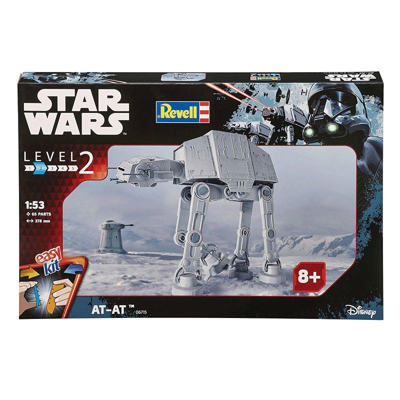 REVELL-EASYKIT-STAR-WARS-1-53-AT-AT