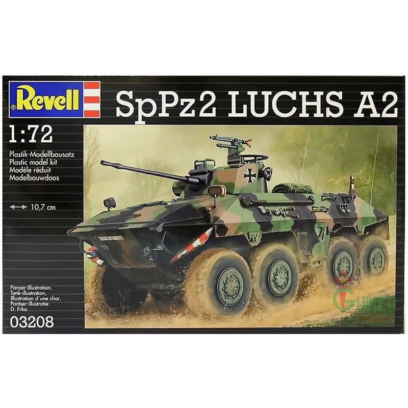 REVELL-1-72-SpPz-2-Luchs