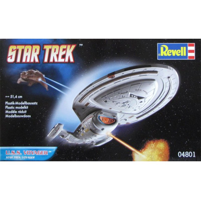 REVELL-STAR-TREK-VOYAGER