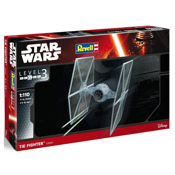REVELL-1-110-TIE-FIGHTER