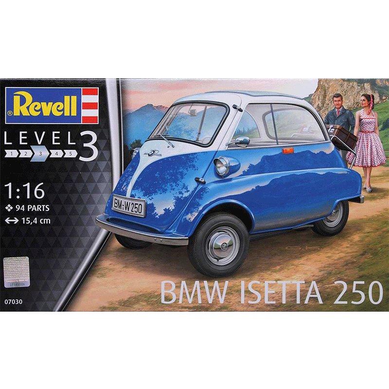 REVELL-116-BMW-ISETTA