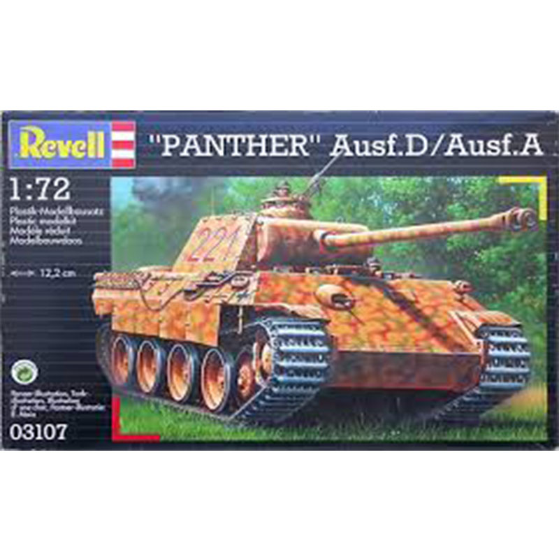 REVELL-172-PzKpfw-Panther-Ausf.-D&A