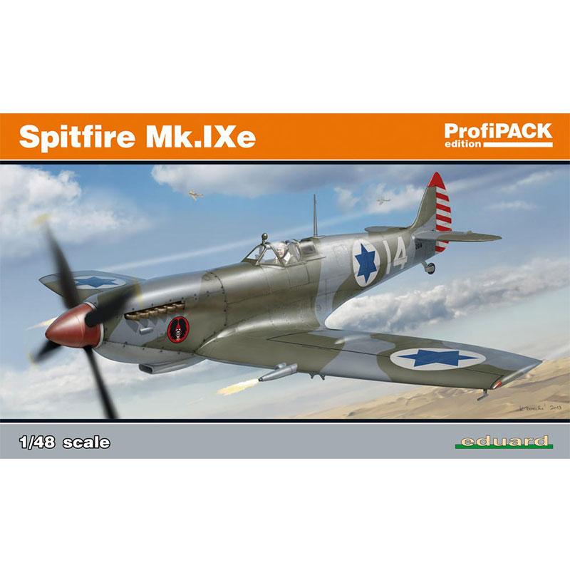 EDUARD-KITS-148-PROFIPACK-SPITFIRE-Mk.IXe