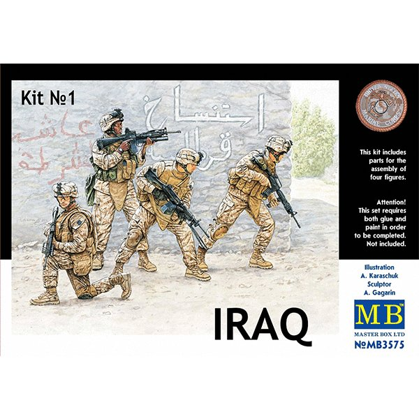 MASTERBOX-1-35-IRAQ-EVENTS-KIT1-US-MARINES