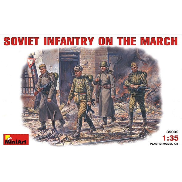 MINIART-1-35-SOVIET-INFANTRY-ON-MARCH