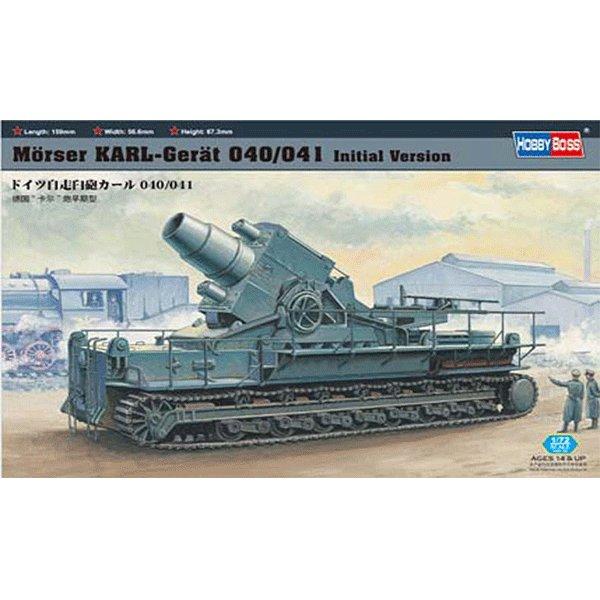 HOBBYBOSS-1-72-MORSER-KARL-GERAET-040