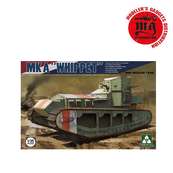 MKA-whippet