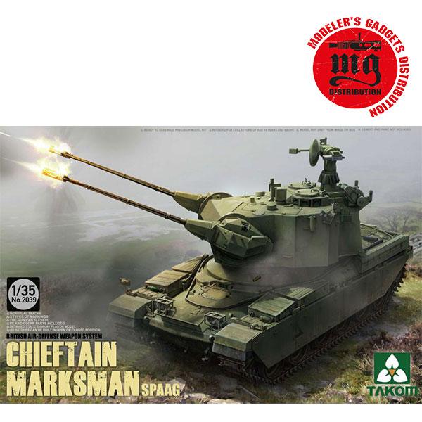 Chiefain-MAR