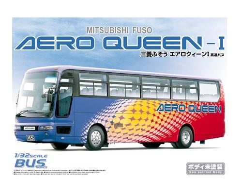 AERO QUEEN 500x400