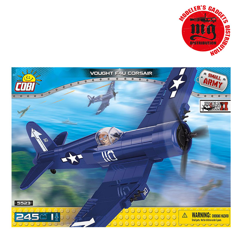 VOUGHT F4U CORSAIR COBI 5523