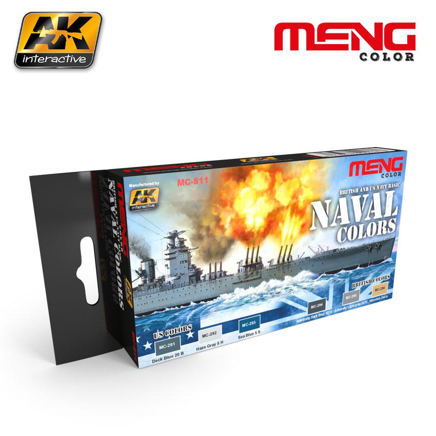 MC811