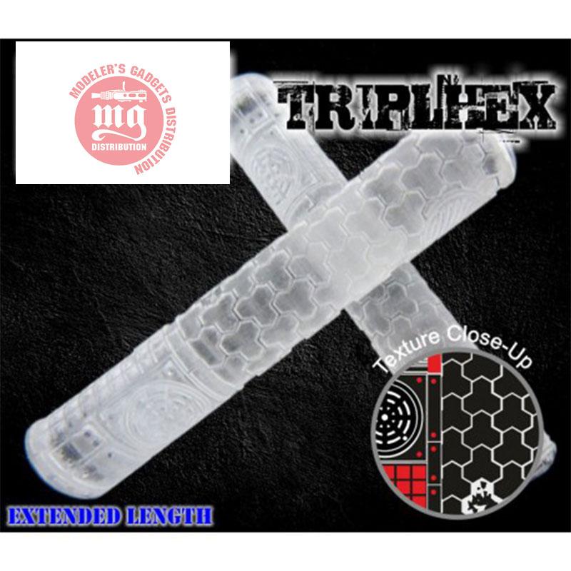 RODILLO-TRIPLE-HEX