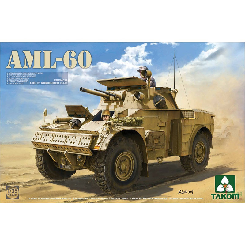 AML-60-TAKOM