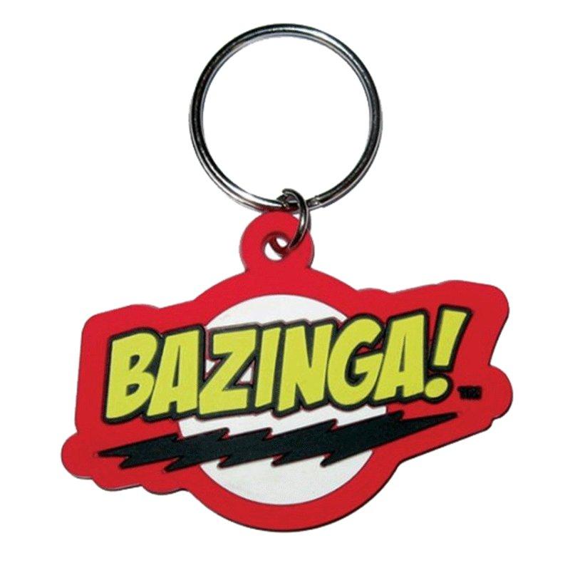 LLAVERO-BAZINGA