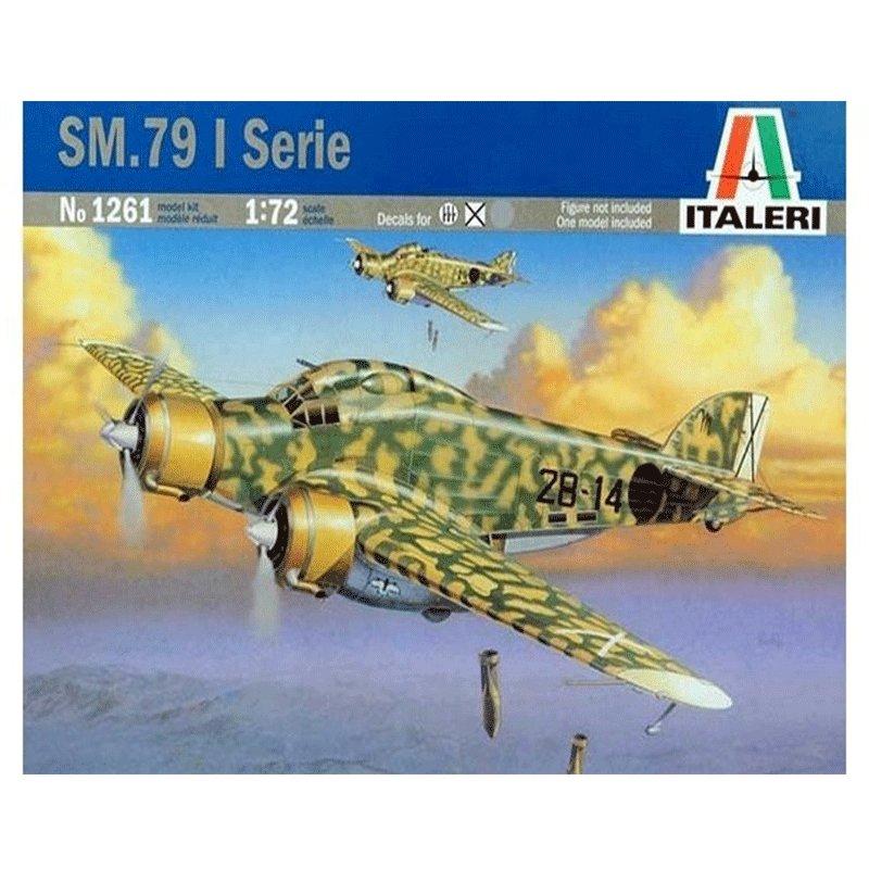 SM.79-I-SERIE