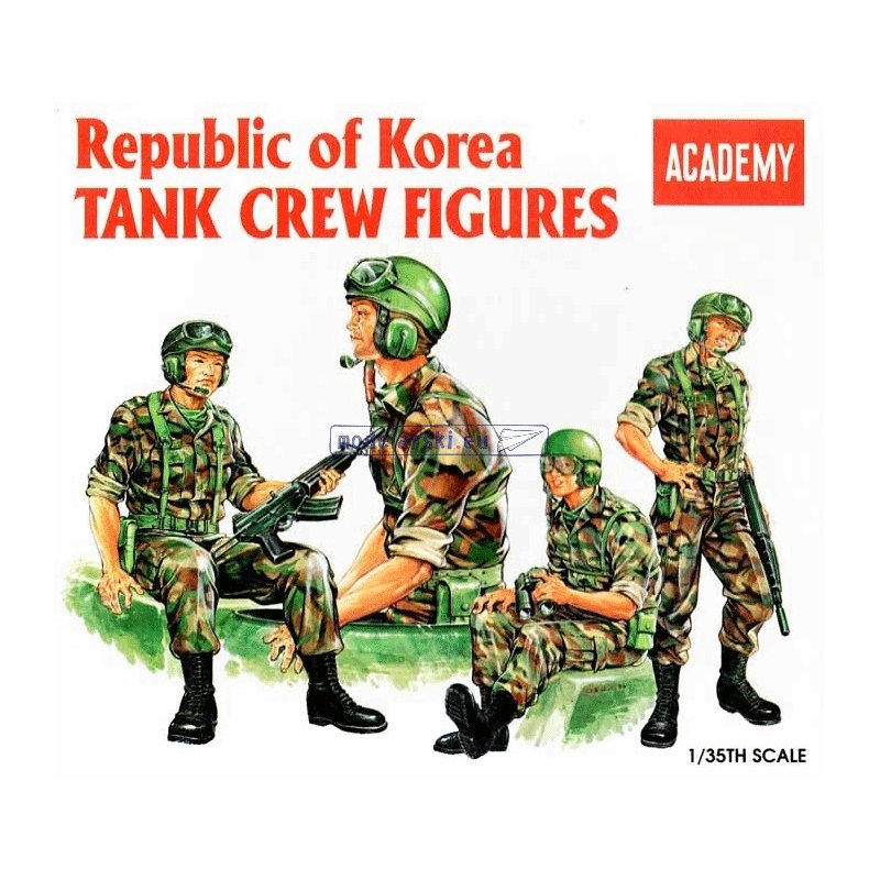REPUBLIC-OF-KOREA-TANK-CREW-FIGURES