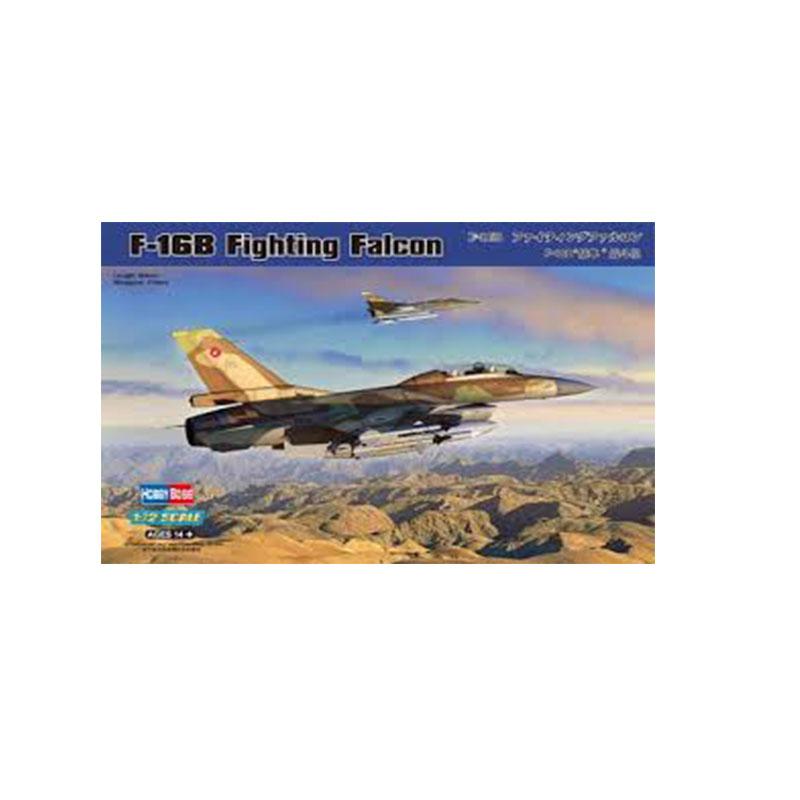 F-16B-FIGHTING-FALCON