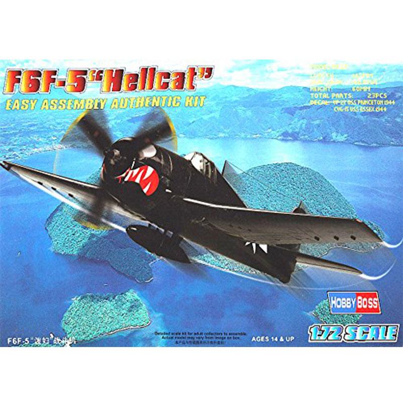 F6F-5-HELLCAT