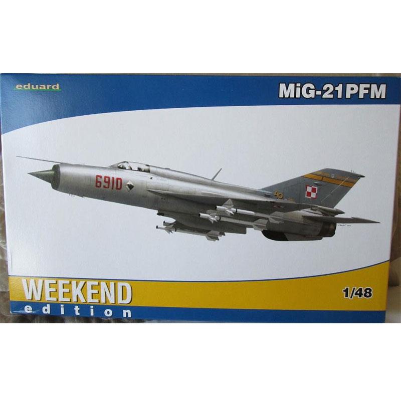MIG-21-PFM