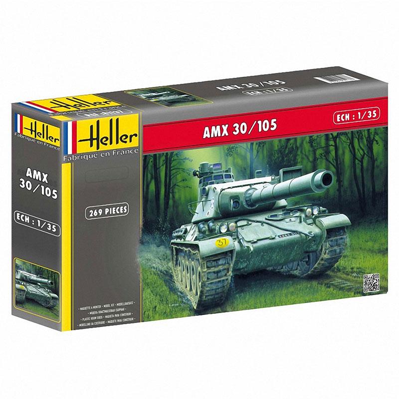 AMX-30105-HELLER 81137